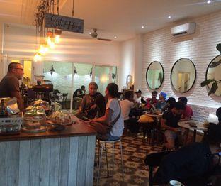 Foto review Pigeon Hole Coffee oleh Andrika Nadia 5