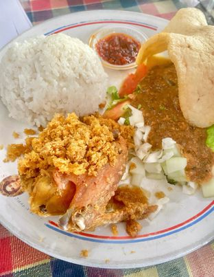 Foto review Ayam Goreng Suharti oleh Andrika Nadia 1