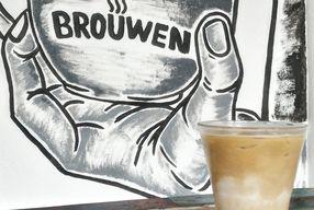 Foto Brouwen Coffee House