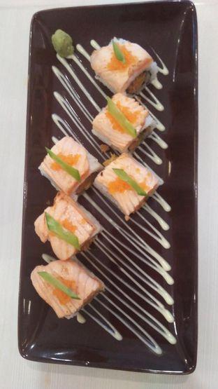 Foto 8 - Makanan di Washoku Sato oleh Review Dika & Opik (@go2dika)