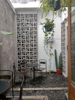 Foto 4 - Interior di Lot Thirty Six Coffee Shop oleh Ika Nurhayati