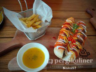 Foto 15 - Makanan di TYFEL COFFEE oleh Nana (IG: @foodlover_gallery)