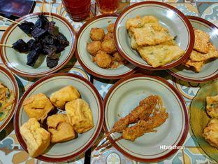Foto 2 - Makanan di Soto Sedaap Boyolali Hj. Widodo oleh firli fadillah