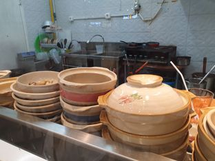 Foto 6 - Interior di Xing Fu oleh Makan2 TV Food & Travel