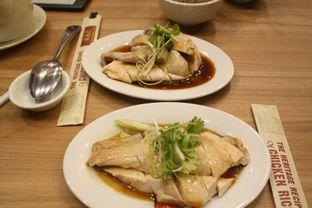 Foto review Wee Nam Kee oleh Laura Fransiska 7