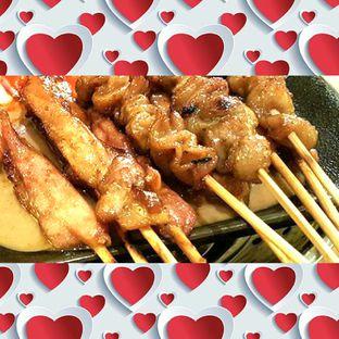 Foto - Makanan di Sate Khas Senayan oleh Cookinglove