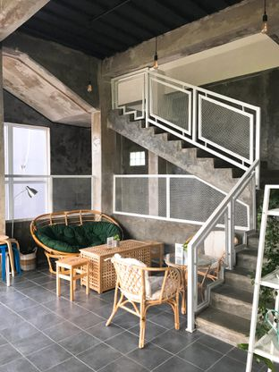 Foto 24 - Interior di Monty's Kitchen & Coffee oleh yudistira ishak abrar