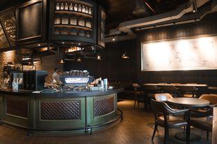 Foto review KLTR Coffee Roasters oleh thehandsofcuisine  3