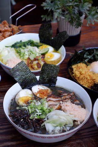 Foto 15 - Makanan di Yoisho Ramen oleh yudistira ishak abrar