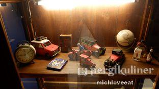 Foto 9 - Interior di Bleu Alley Brasserie oleh Mich Love Eat