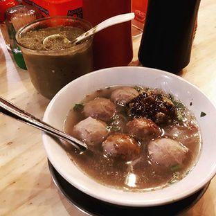 Foto - Makanan di Baso & Mie Ayam Son Hajisony oleh Yustina Meranjasari