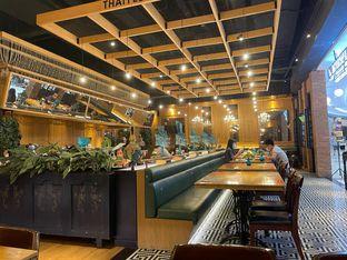 Foto review Nam Cafe Thai Cuisine oleh Vising Lie 2