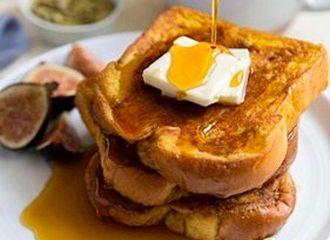 Tips Membuat French Toast Lezat Ala Restoran, Coba Yuk!