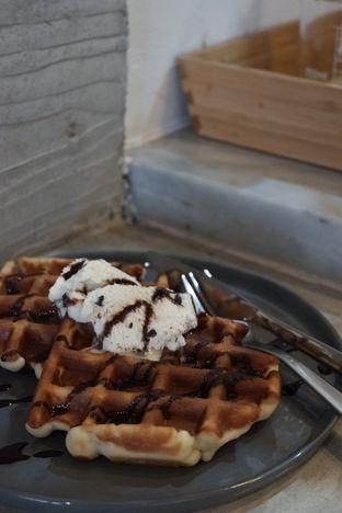 Foto 1 - Makanan di Cotive oleh Eka Febriyani @yummyculinaryid