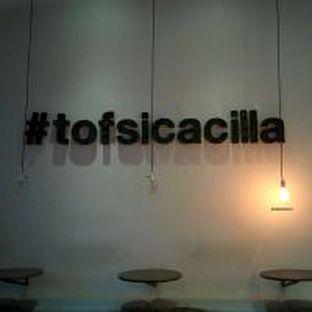 Foto review TOF Sicacilla oleh meita annisa 3