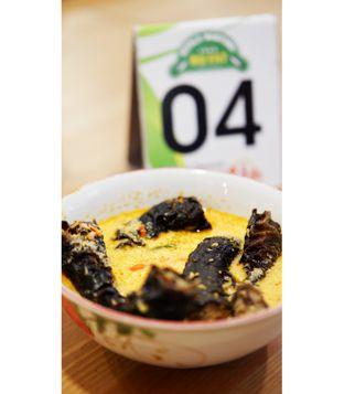 Foto 1 - Makanan di Kepala Manyung Bu Fat oleh Ig @Vanda_raniaarasya | Vanda S