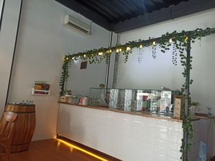 Foto review Aloha Salad Bar oleh Rachmat Kartono 3