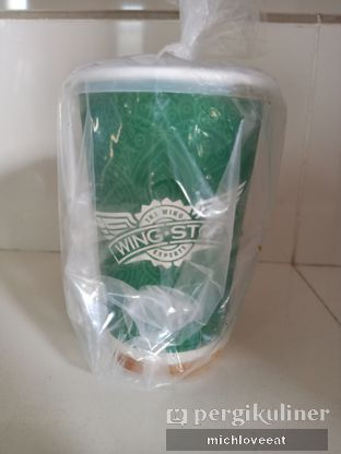 Foto review Wingstop oleh Mich Love Eat 6