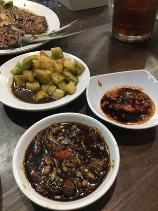 Foto 4 - Makanan di Aroma Dermaga Seafood oleh Bread and Butter