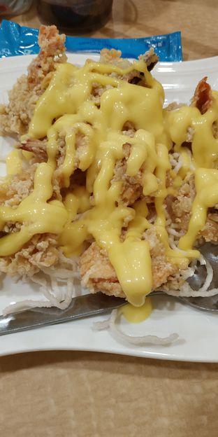 Foto 1 - Makanan di Sapo Oriental oleh Riana.fidda.adriani