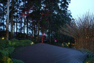 Foto review Dusun Bambu oleh Laura Fransiska 1