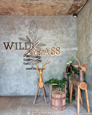Foto 4 - Interior di Wild Grass oleh pina