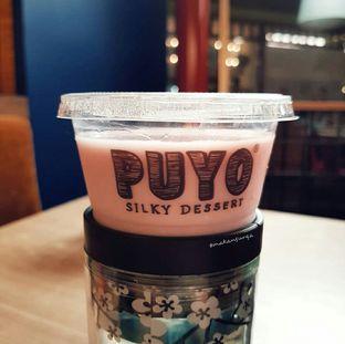 Foto - Makanan di Puyo Silky Desserts oleh felicia tammy