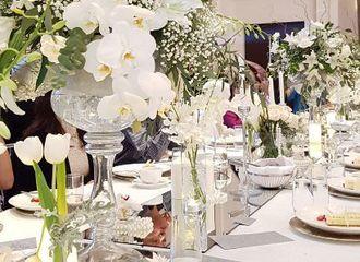 Tips Memilih Restoran untuk Venue Pernikahan