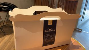 Foto - Makanan di Dear Butter oleh Nelson Simajaya