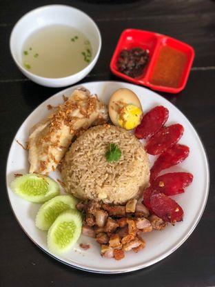 Foto review Nasi Campur Khas Bangka Alu oleh Micaeataway 1
