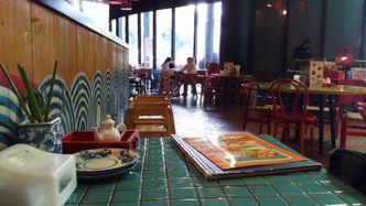 Foto Interior di Fook Yew