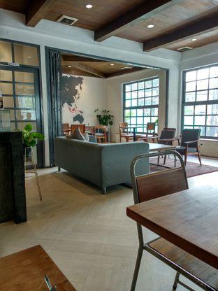 Foto 8 - Interior di Dua Coffee oleh Ika Nurhayati
