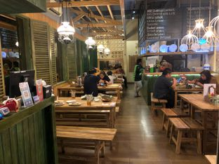 Foto review Gerobak Betawi oleh Oswin Liandow 8