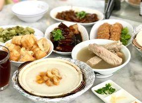 Mengintip Makanan Khas Singapura yang Populer