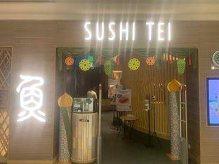 Foto review Sushi Tei oleh inri cross 5