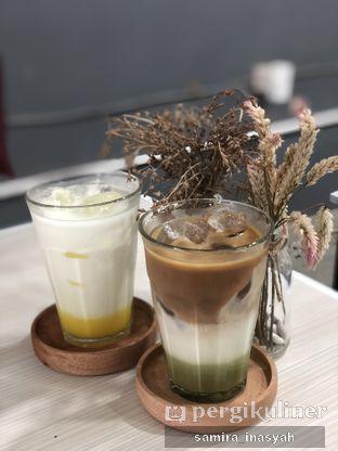 Foto 1 - Makanan di Norte Coffee oleh Samira Inasyah