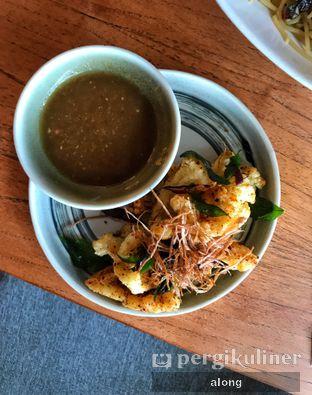 Foto 6 - Makanan(CALAMARI) di Mr. Fox oleh #alongnyampah