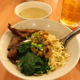 Foto 1 - Makanan di Mie Ceker Bandung oleh Yulia Amanda