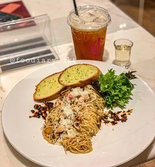 Foto review Lewis & Carroll Tea oleh Food Diary  Jakarta 1