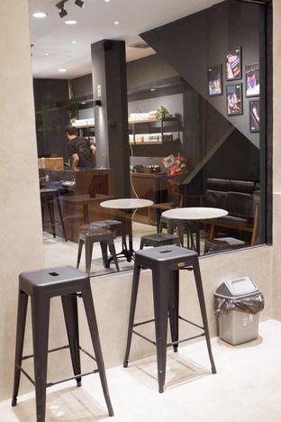 Foto 9 - Interior di Gili Coffee & Eatery oleh yudistira ishak abrar