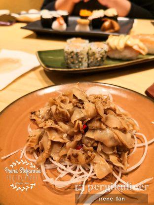 Foto 2 - Makanan(Chuka Chinmi) di Sushi Tei oleh Irene Stefannie @_irenefanderland