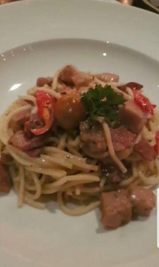 Foto 2 - Makanan di The Socialite Bistro & Lounge oleh yuanita