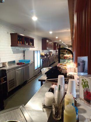 Foto 3 - Interior di Roemah Kuliner oleh Dwi Izaldi