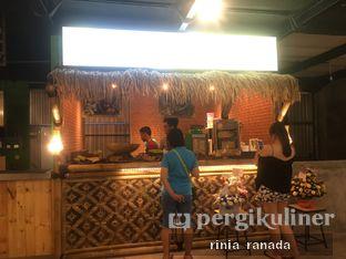 Foto 4 - Eksterior di Dapur Pak De oleh Rinia Ranada