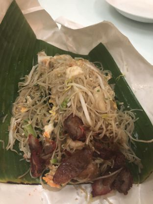 Foto 3 - Makanan di Bakmi & Kwetiau Aling Pekcah 83 oleh Nanakoot