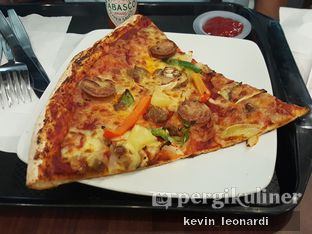 Foto 3 - Makanan di The Kitchen by Pizza Hut oleh Kevin Leonardi @makancengli