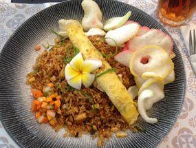 Foto Kembang Tandjoeng