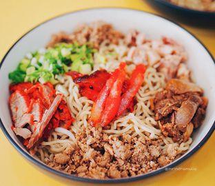 Foto - Makanan di Bakmi Siantar Ko'Fei oleh Indra Mulia
