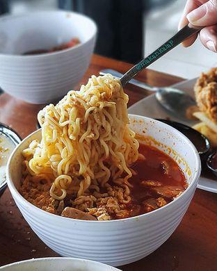 Foto 1 - Makanan di Warunk UpNormal oleh Makankalap