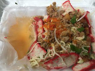 Foto 3 - Makanan di Bakmi Ponti Achoi oleh Yohanacandra (@kulinerkapandiet)